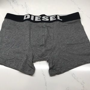Diesel New Cotton Boxers